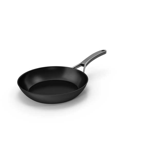 Frying Pan: Skillet PNG & PSD Images