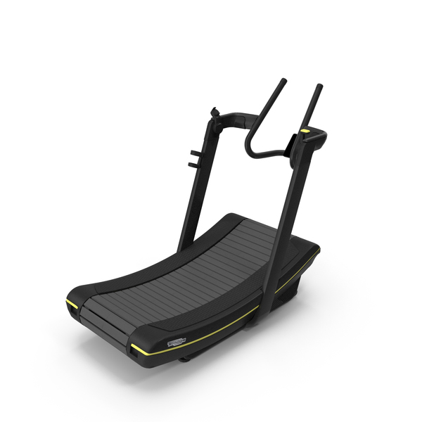 SkillMill Treadmill PNG & PSD Images