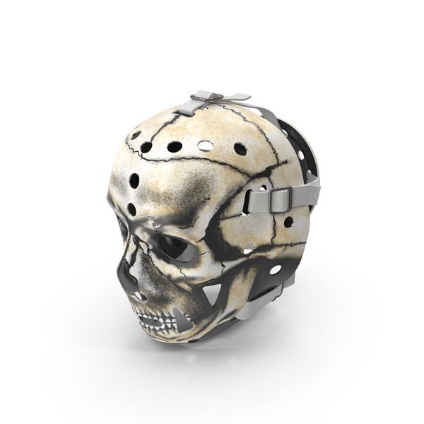 Skull Mask PNG & PSD Images