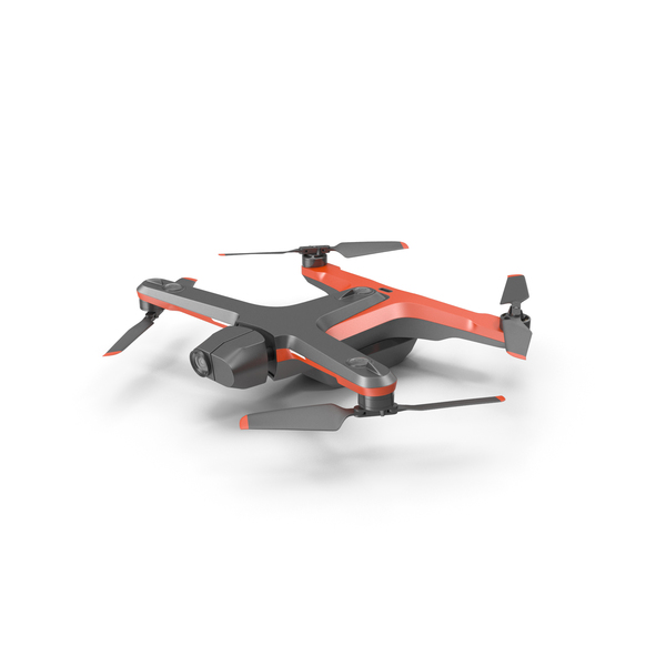 Skydio 2 Quadcopter PNG & PSD Images