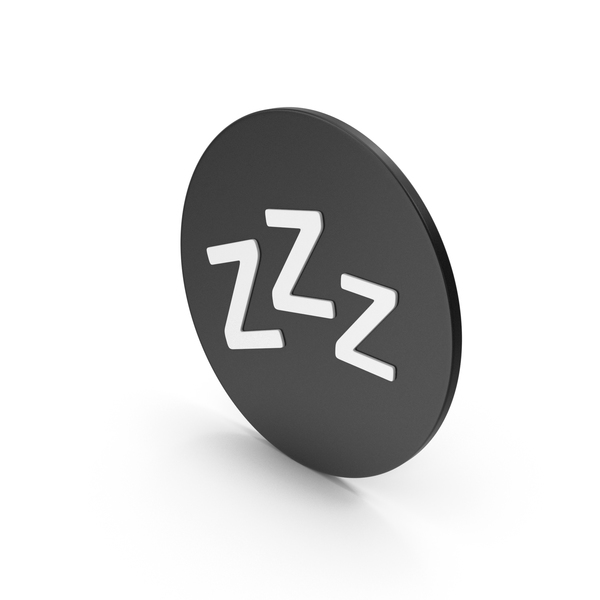 Computer: Sleep Icon PNG & PSD Images