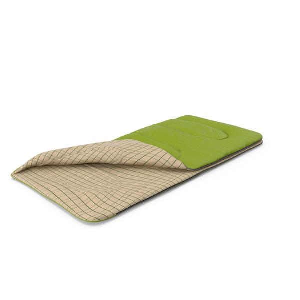 Sleeping Bag PNG & PSD Images