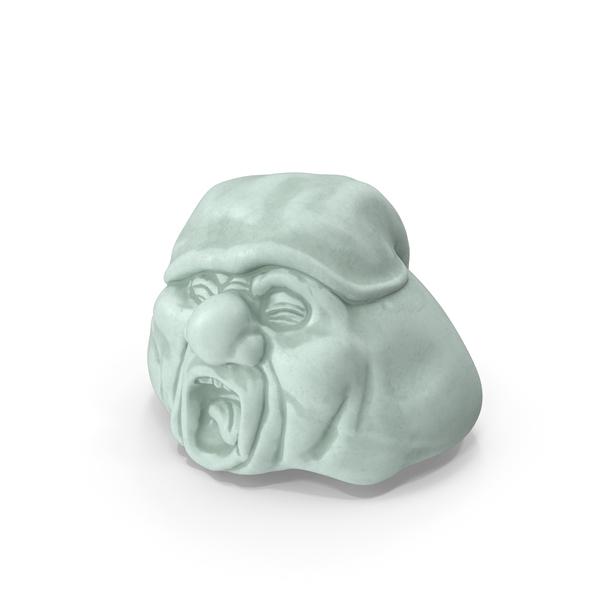 Cartoon: Sleepy Head PNG & PSD Images