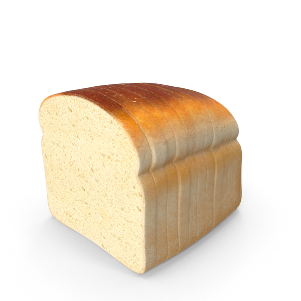 Sliced Bread Object