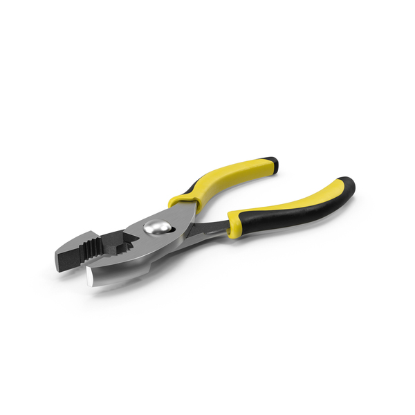 Slip Joint Pliers PNG & PSD Images