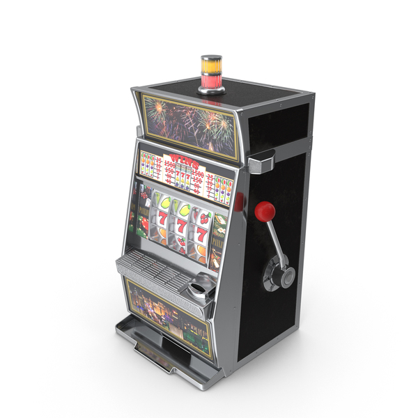 Slot Machine PNG & PSD Images
