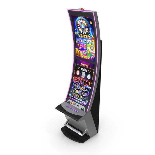 Slot Machine PNG & PSD Images