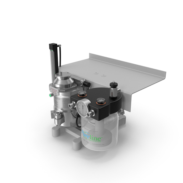 Anaesthetic Machine: Small Animal Anesthesia Workstation PNG & PSD Images