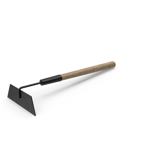 Small Gardening Hoe PNG & PSD Images