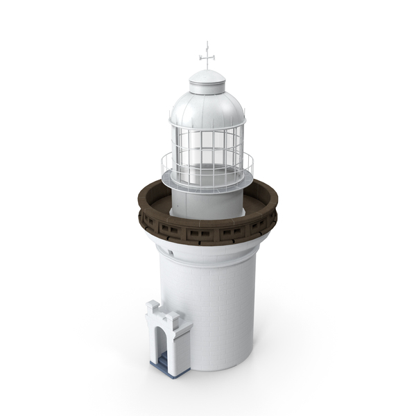 Small Lighthouse PNG & PSD Images