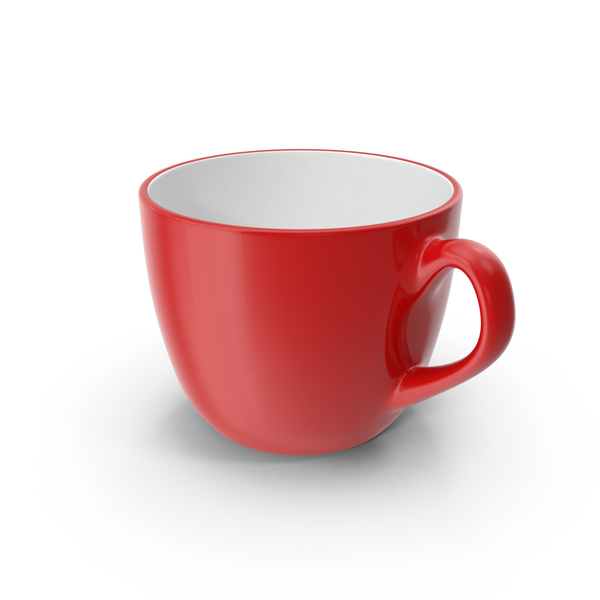 Small Red Cup PNG & PSD Images