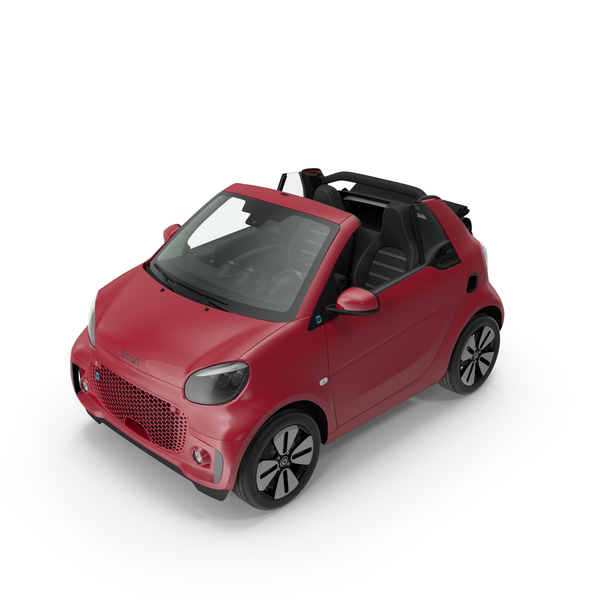 Smart EQ Cabrio PNG & PSD Images