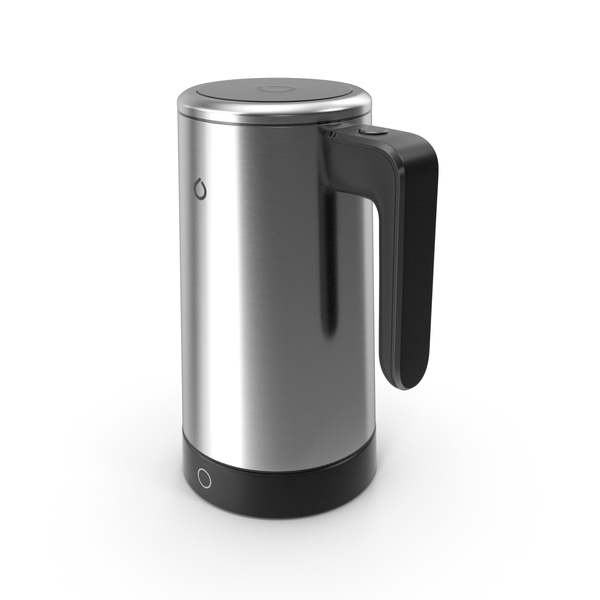 Smarter iKettle 3rd Generation PNG & PSD Images