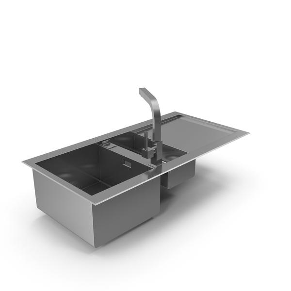 Smeg Sink PNG & PSD Images