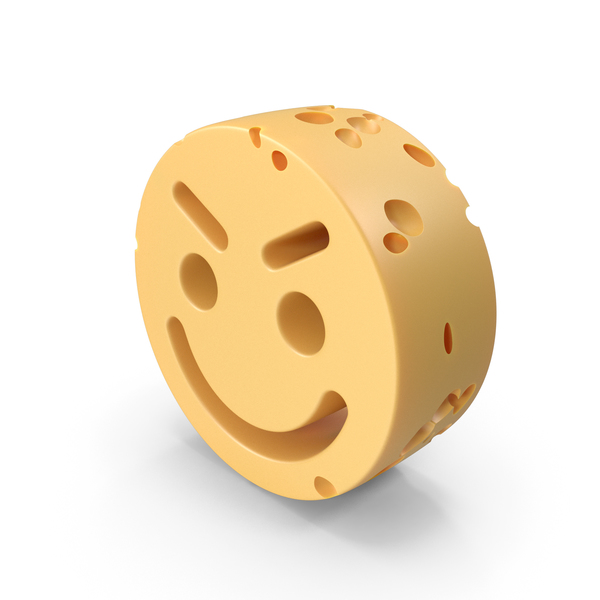 Smiley Face: Smile Cheese PNG & PSD Images