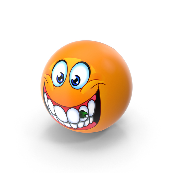 Smiling Emoji PNG & PSD Images