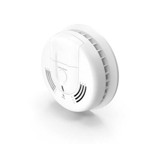 Smoke Detector PNG & PSD Images