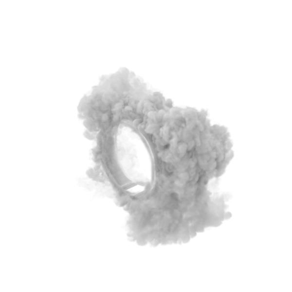 Smoke from Tire PNG & PSD Images