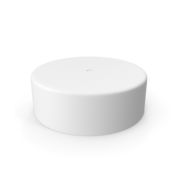 Smooth Plastic Cap Unlined PNG & PSD Images