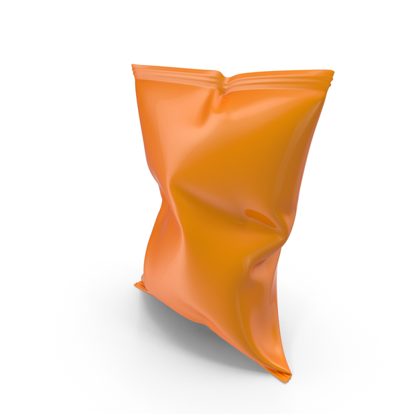 Snack Bag Object