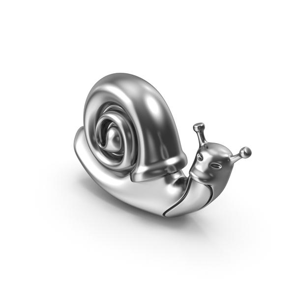 Snail Sculpture PNG & PSD Images