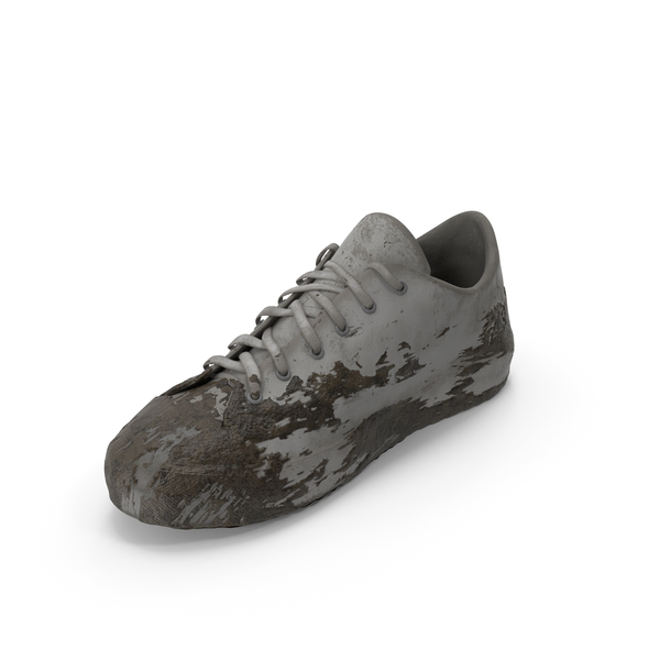 Sneaker Mud PNG & PSD Images
