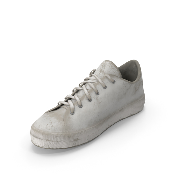 Sneakers Dirty PNG & PSD Images