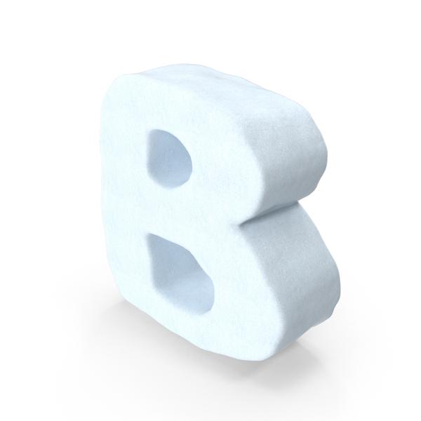 Snow Symbol B PNG & PSD Images