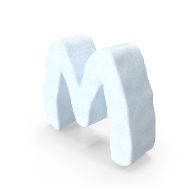 Snow Symbol M PNG & PSD Images
