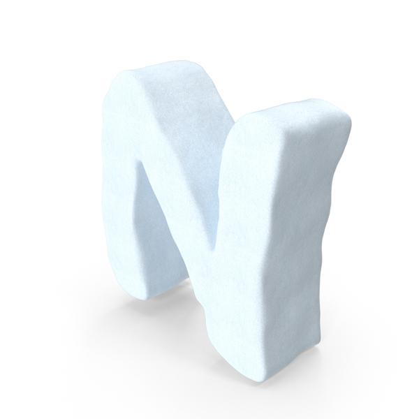 Snow Symbol N PNG & PSD Images
