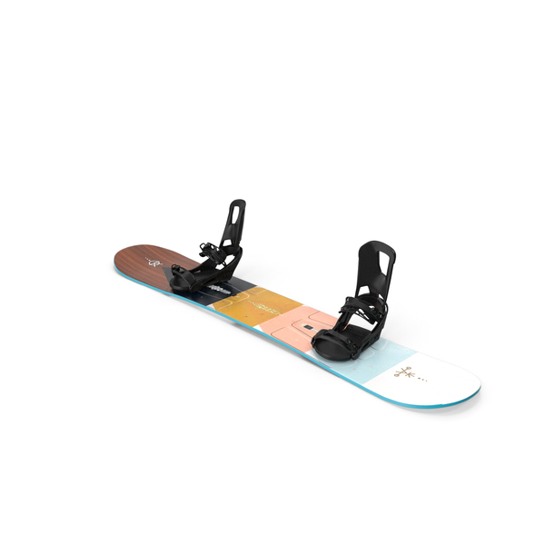 Snowboard PNG & PSD Images