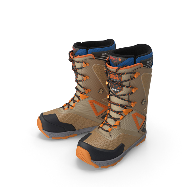 Snow: Snowboarding Boots Thirty Two PNG & PSD Images