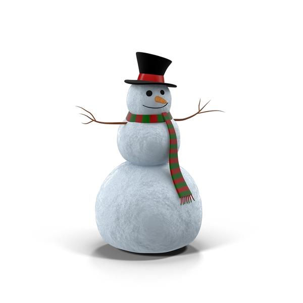 Snowman PNG & PSD Images