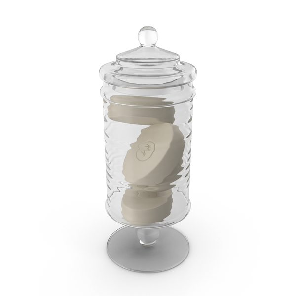 Soap Canister PNG & PSD Images