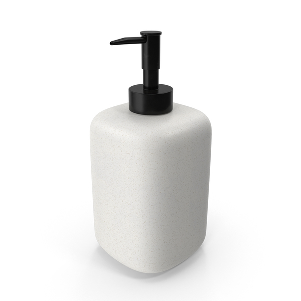 Soap Dispenser PNG & PSD Images
