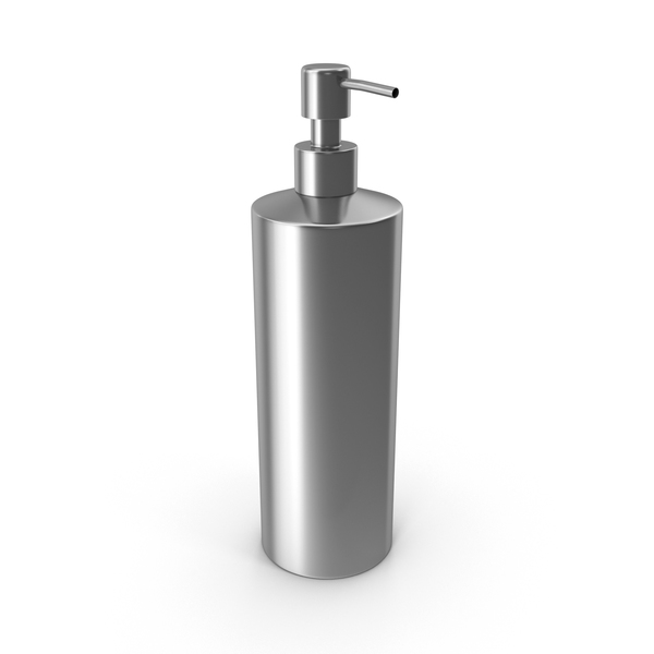 Liquid: Soap Dispenser PNG & PSD Images