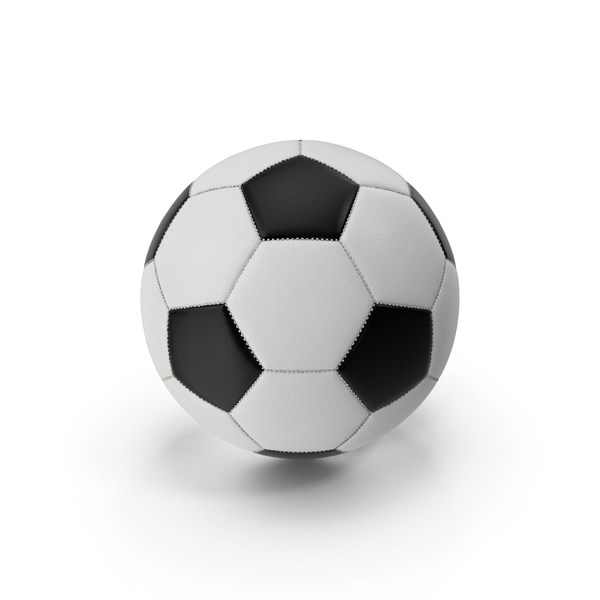 Soccer Ball Object