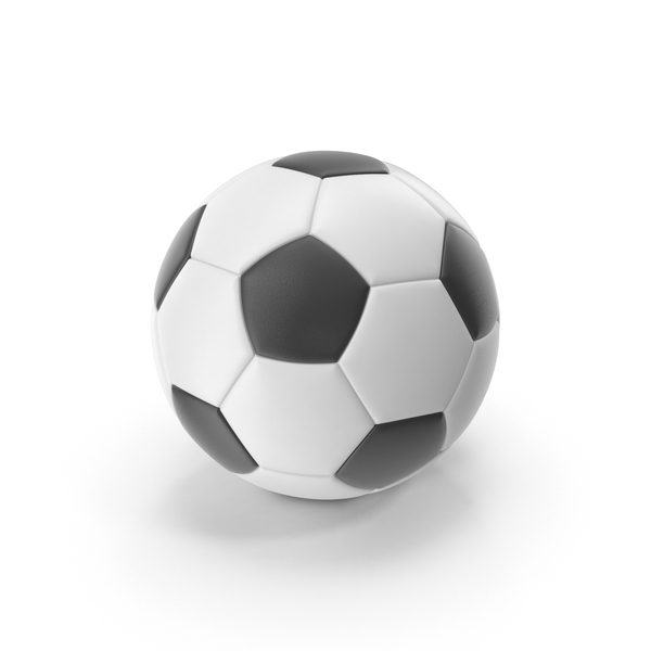 Soccer Ball Classic PNG & PSD Images