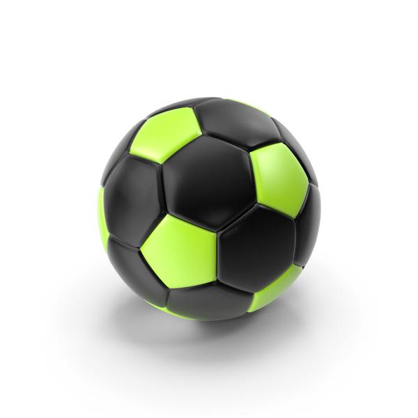 Soccer Balls PNG & PSD Images