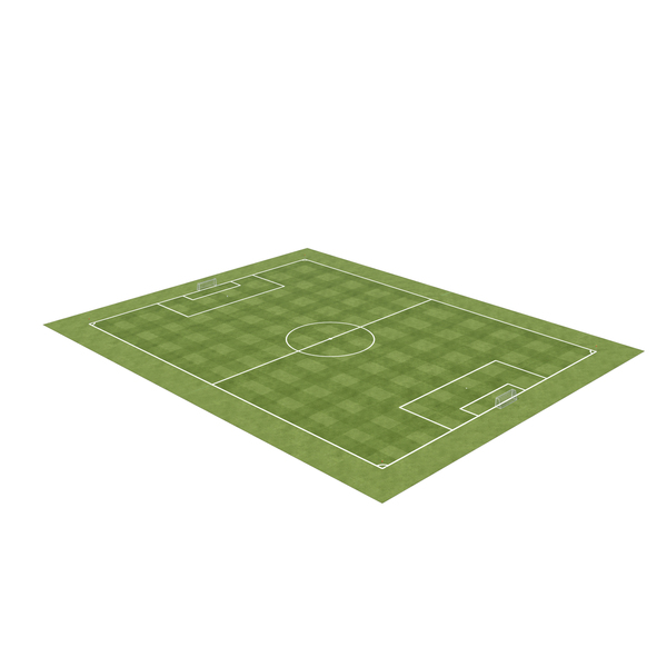 Pitch: Soccer Field PNG & PSD Images