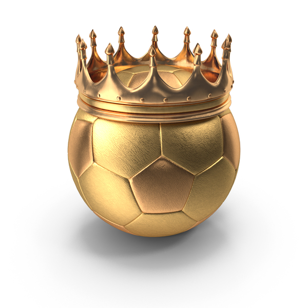 Soccer King PNG & PSD Images