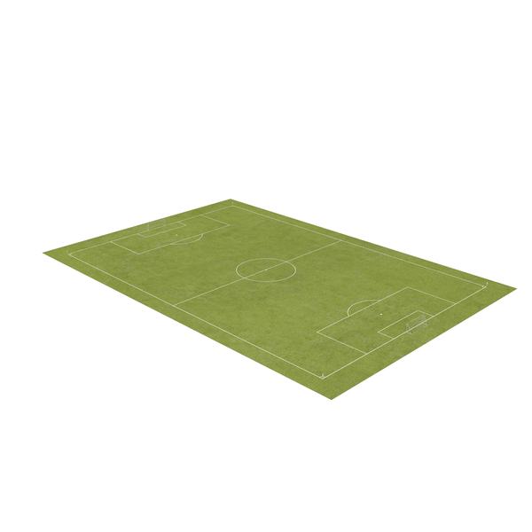 Soccer Pitch PNG & PSD Images
