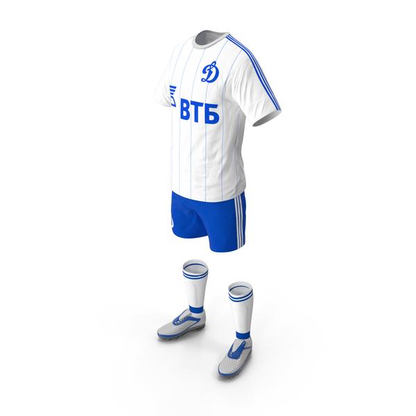 Jersey Shirt: Soccer Uniform Dynamo PNG & PSD Images