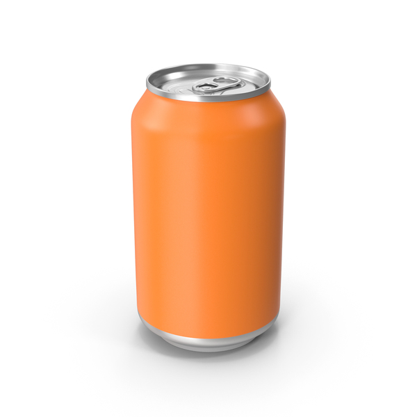 Soda Can PNG & PSD Images