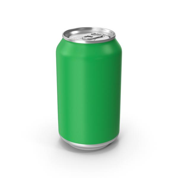 Aluminum: Soda Can PNG & PSD Images