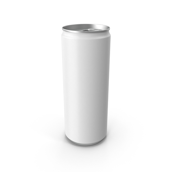 Soda Can Object