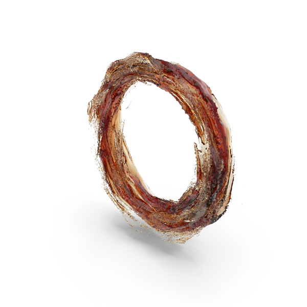 Soda Ring PNG & PSD Images