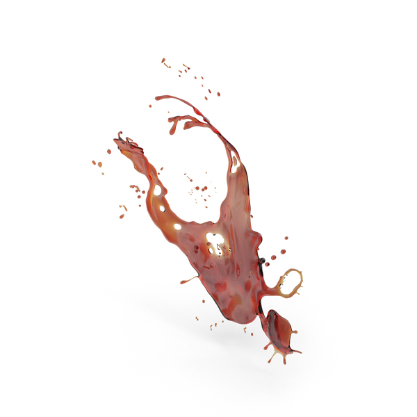 Soda Splash PNG & PSD Images