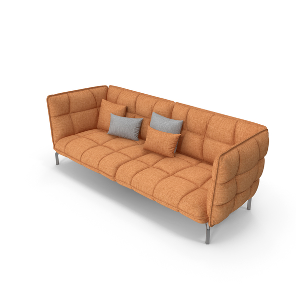 Sofa Asolo PNG & PSD Images