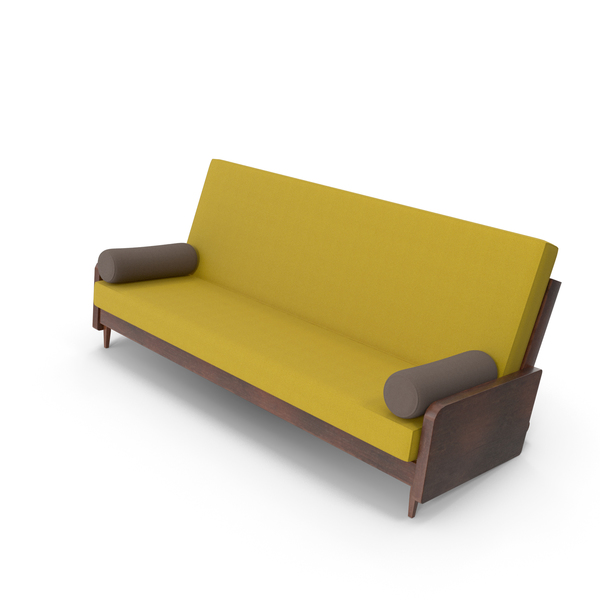 Sofa Bed PNG & PSD Images